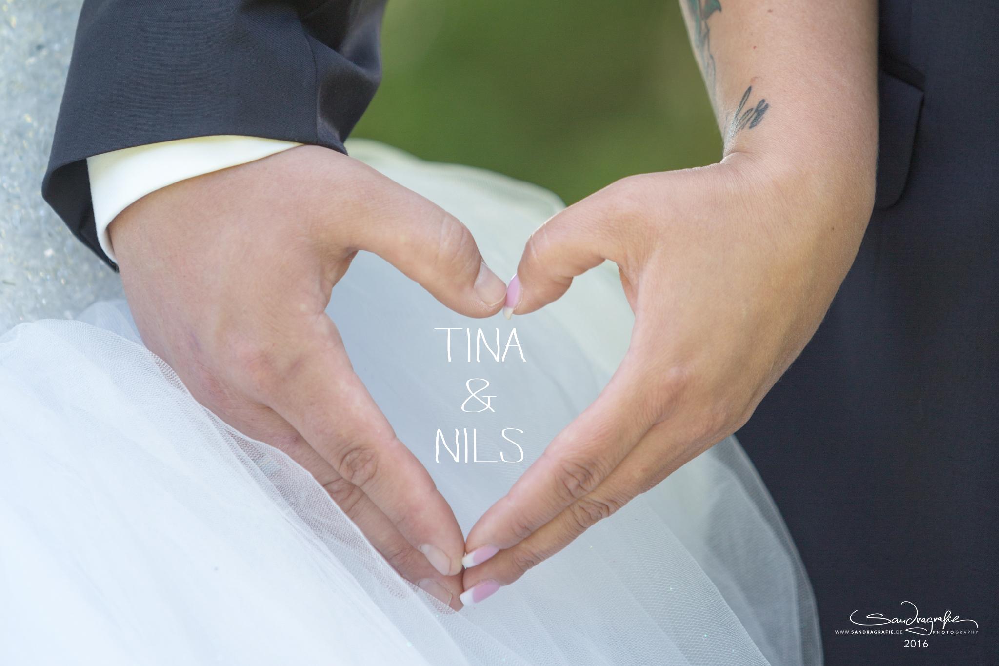 Tina & Nils