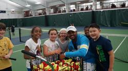 Legacy Tennis, Philadelphia