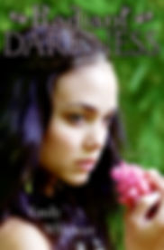Emily Whitman Radiant Darkness Young Adult YA Persephone Myth Retelling Fantasy