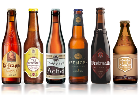 Trappistenbier is niet zomaar bier!