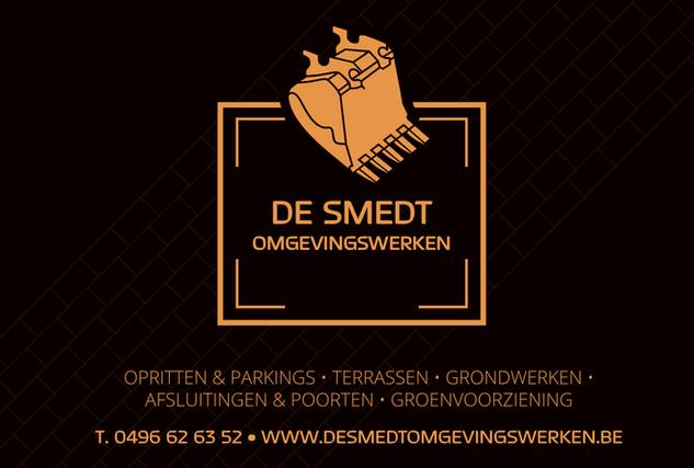 DE SMEDT OMGEVINGSWERKEN