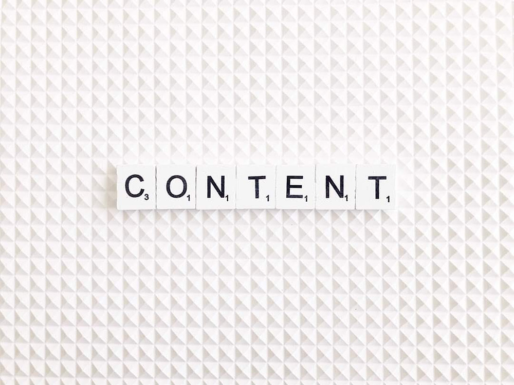 content van jouw content