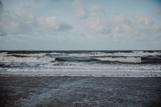 strand bredene