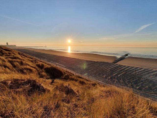duinen bredene
