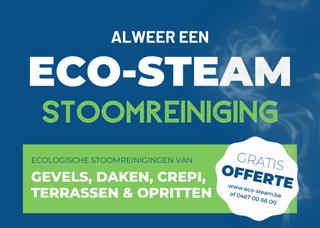 ECO-STEAM