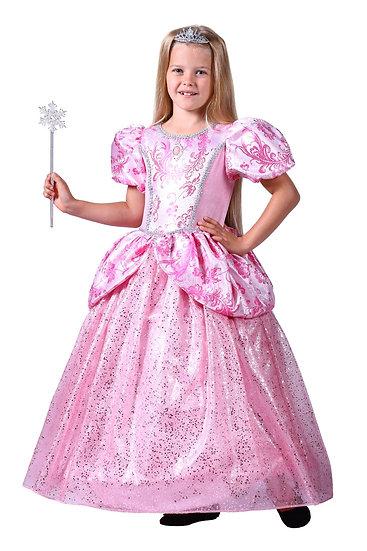 Prinses roze