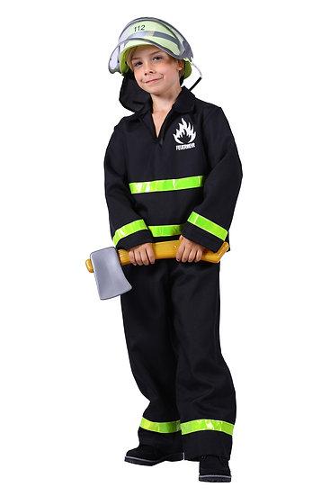 brandweer kostuum kinderen