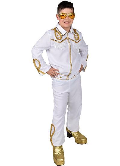 Elvis kostuum kinderen