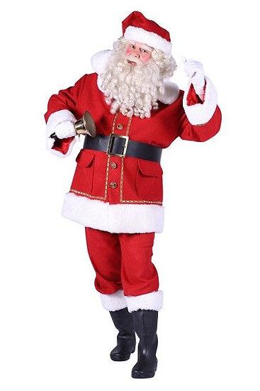 kerstman Amerikaans
