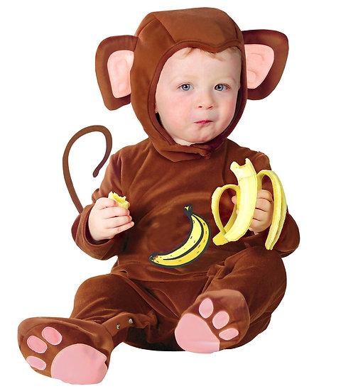 kostuum aap