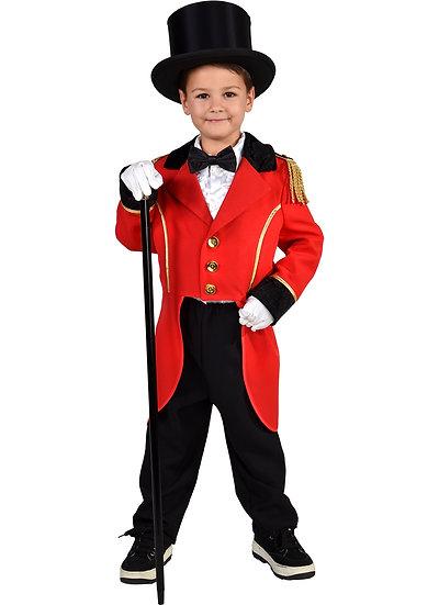 Circus directeur jas