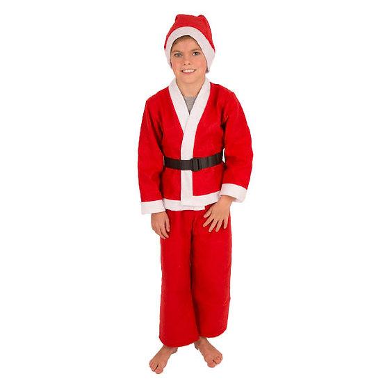 kerstjongen