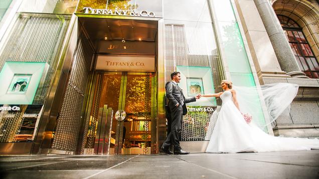 Locus Photo - Melbourne Wedding Photography