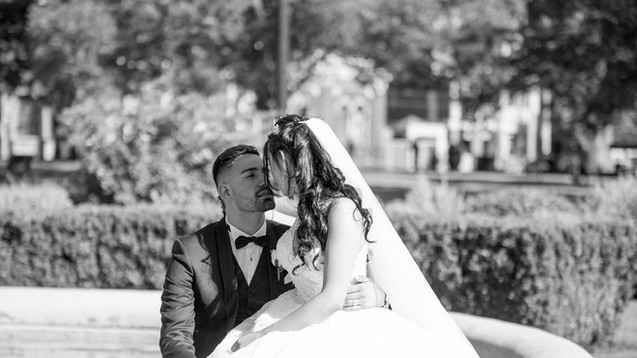 Locus Photo - Weddings - Melbourne Wedding Photography