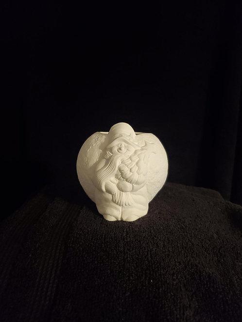 Snowman/Snowball Holder