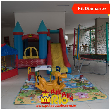 Kit Diamante