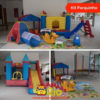 Kit Parquinho