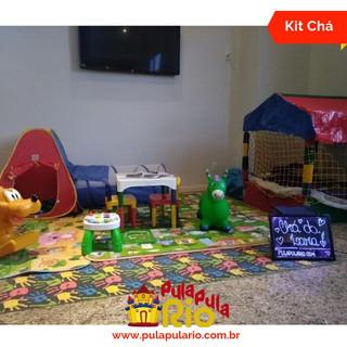 Kit Chá -