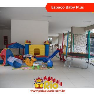 Espaço Baby Plus
