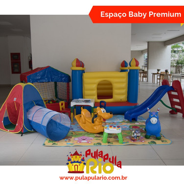 Espaço baby Premium