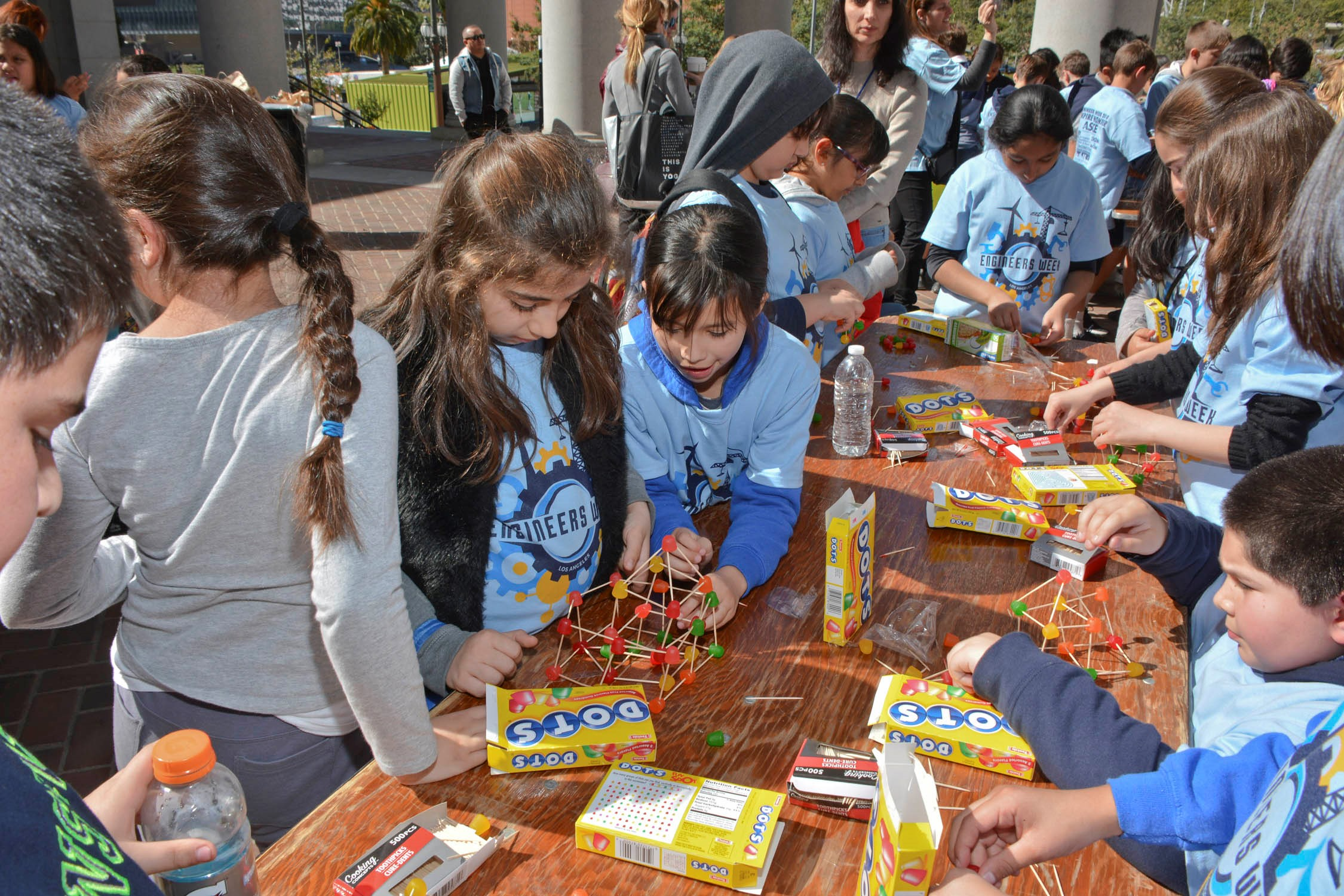 Elementary School Day
