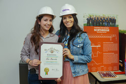 Flor Burrola - Girl Scouts Day Lead