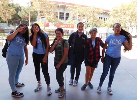 GEMS Dream Big Back to School Field Trip