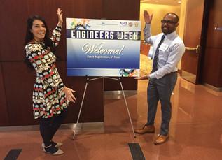 High School Day - Engineers Week 2018