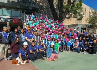 Girl Scouts Day - Engineers Week 2018