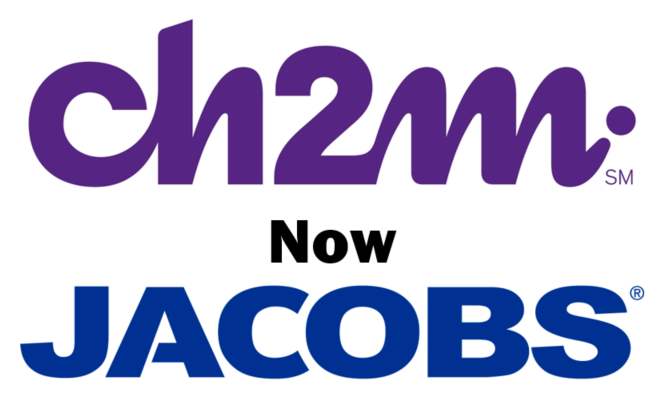 CH2M NowJacobs