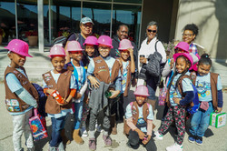 Girl Scouts Day