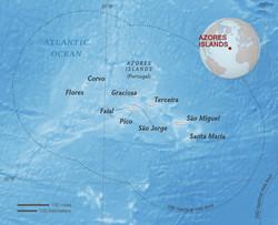 Pristine Seas - Azores expedition