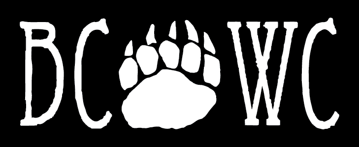 Bearcat Wildcat sticker