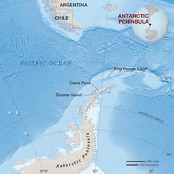 Pristine Seas - Antarctic Peninsula expedition