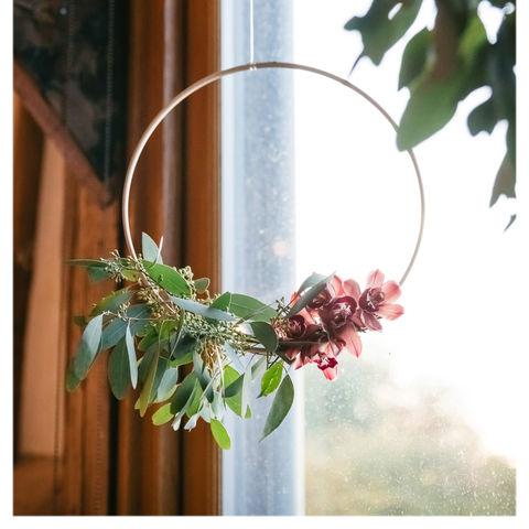 Southend Barns Wedding Flowers