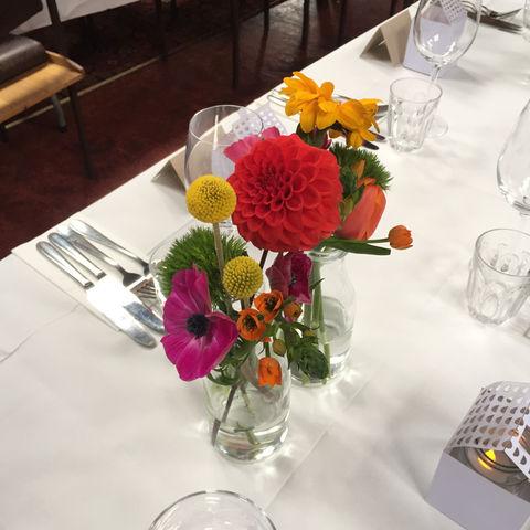 Sussex Wedding Florist