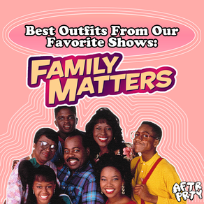 Best Outfits from our Favorite Characters: Steve Urkel