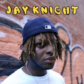 Artist Spotlight: Jay Knight
