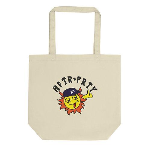 """WHAT'S GOOD SUN"" Tote Bag"
