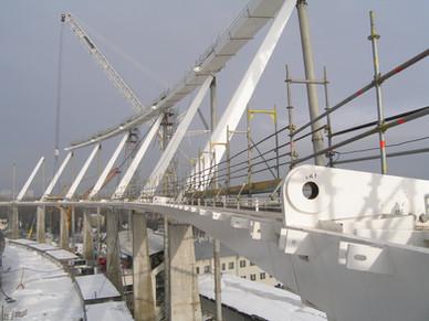 Przebudowa Stadionu Śląskiego
