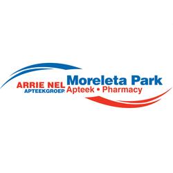 Arrie Nel - Moreleta Park