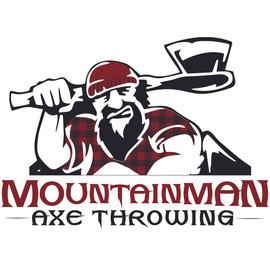 Mountainman Axe Throwing