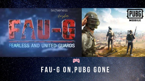 """""""FAU-G ON AND PUBG GONE"""" 'Made in India' Gaming App is Available Now: How to Download on Android"""