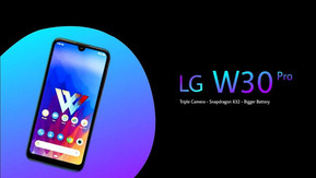 LG W30 Pro-Selling more @12990Rs., what are the features of this phone-You should know everything.