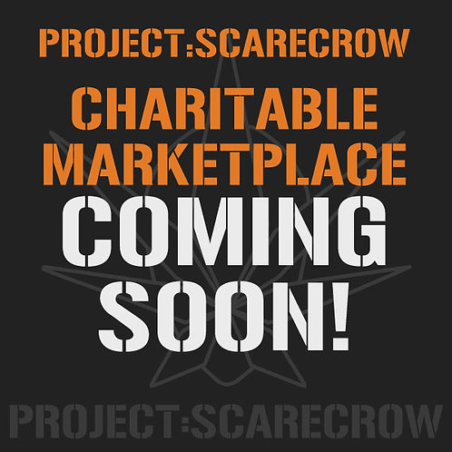 MARKETPLACE COMING SOON