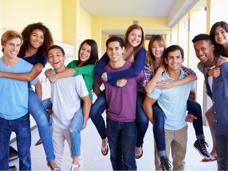 How Galena Park ISD utilizes The Scholastic Network to build school culture and pride.