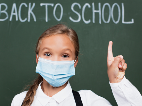 Staying Healthy During the School Year