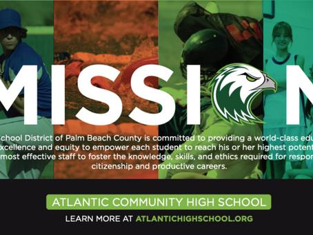 Atlantic Community utilizes TSN with Virtual Connect