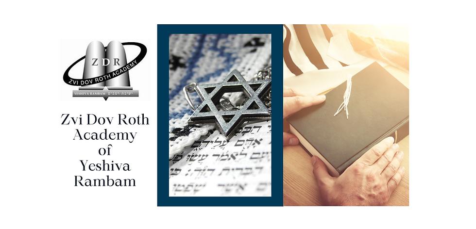 Copy of Zvi Dov Roth Academy of Yeshiva