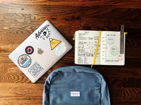 How to keep kids engaged and doing homework now that they've been in school for a month!